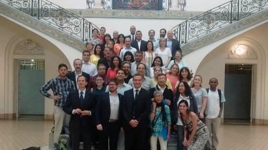 MESA DE DIÁLOGO AMBIENTAL – ENCUENTRO DE REFERENTES SOCIALES POR EL CUIDADO DE LA CASA COMÚN