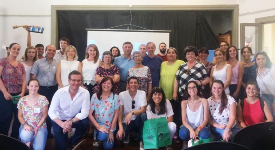 CONFERENCIAS SOBRE SALUD, AMBIENTE Y EDUCACIÓN AMBIENTAL