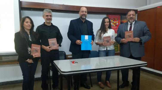 FIRMA DE LA CATEGORIZACIÓN DEL ESTADO DE CONSERVACIÓN DE LOS MAMÍFEROS