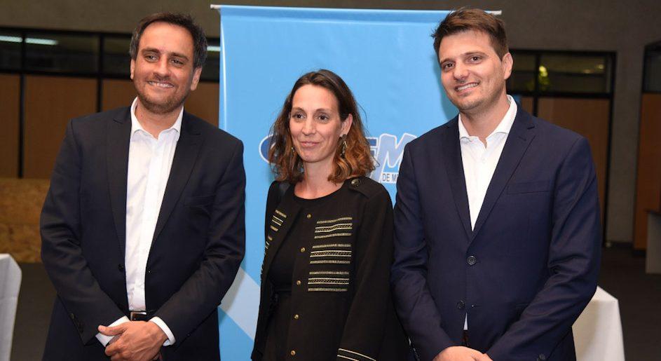 COFEMA: Córdoba presente en la primera reunión del año