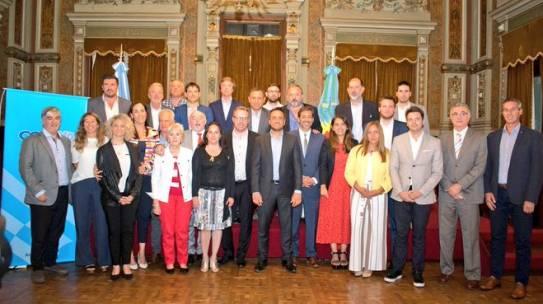 Córdoba presente en la agenda federal del COFEMA 2020