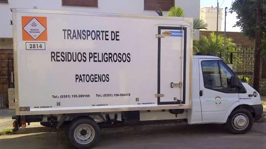 Nuevas disposiciones para transportistas y operadores de residuos peligrosos