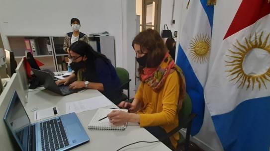 Primera audiencia pública ambiental por videoconferencia