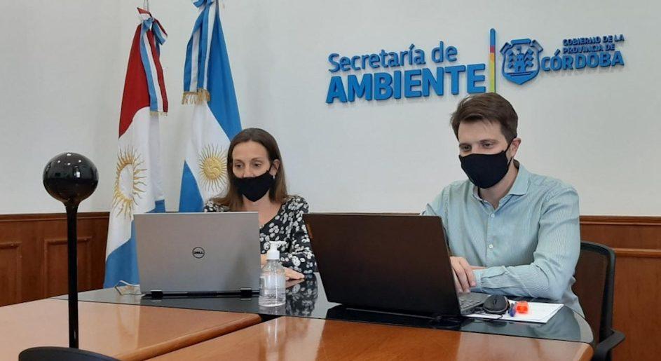 Proyectan un Centro Ambiental de RSU para Villa María y localidades de la región