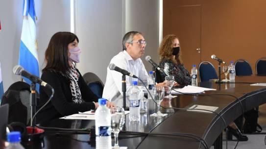 Ruta 38: comenzaron las exposiciones en la audiencia pública ambiental digital