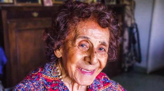 Yolanda Ortiz, la pionera que inspiró la ley de capacitación ambiental